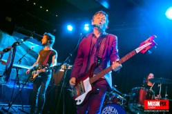 Duncan Reid and The Big Heads live in London
