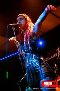 Kadeadkas live in London