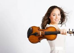 Lisa Schumann Violine