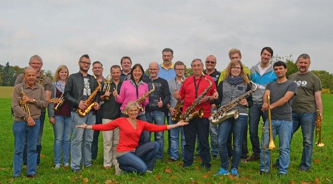 """""""Swing and Sing"""" – Mit Instrument und Frikadelle"""