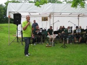 1. Vorsitzender Musikverein Plankstadt