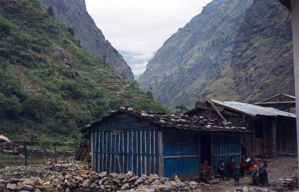 Tal Village