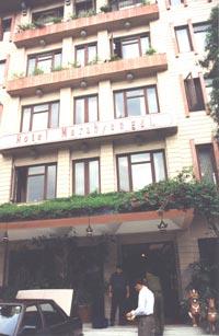 Marsyangdi Hotel