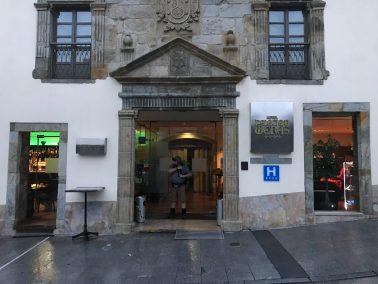 Palacio de Meras