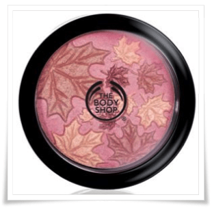 The Body Shop Fall Collection 2010 1 The Body Shop Fall Collection 2010: The Body Shop Smoke & Fire Autumn Makeup Collection