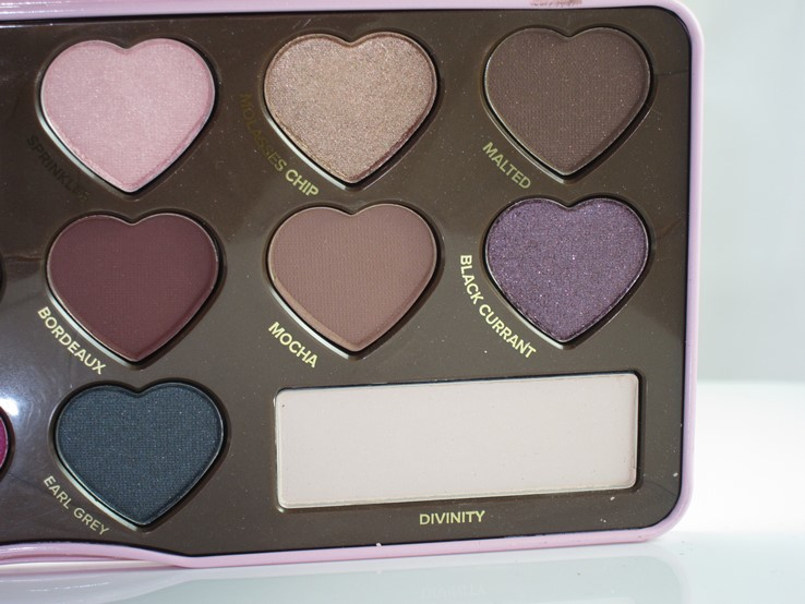 Too Faced Bon Bon Palette
