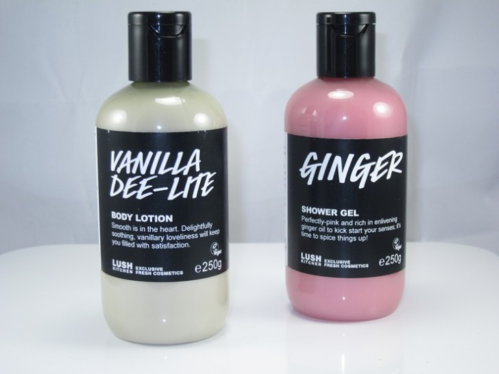 Why Wish Lush Kitchen Would Come Cosmetics