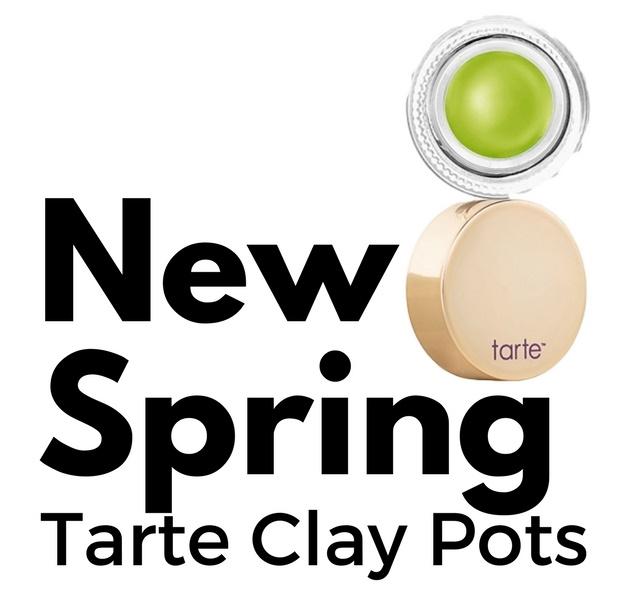 Tarte Clay Pot
