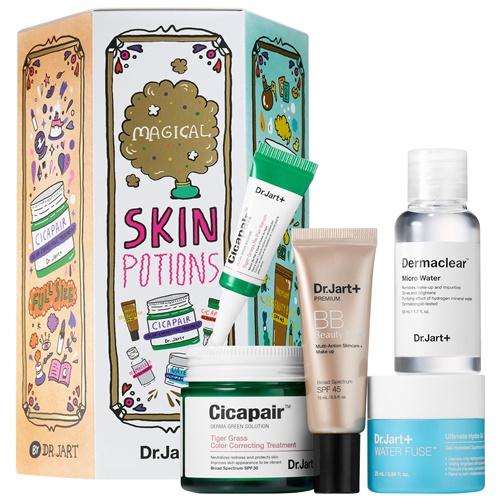 Care Skin 2017 Set Fresh