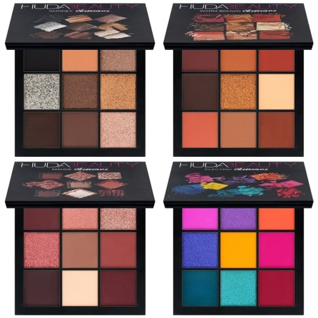 Image result for huda obsessions