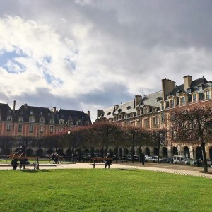 Honeymoon Stop Three – Paris, Je T'aime