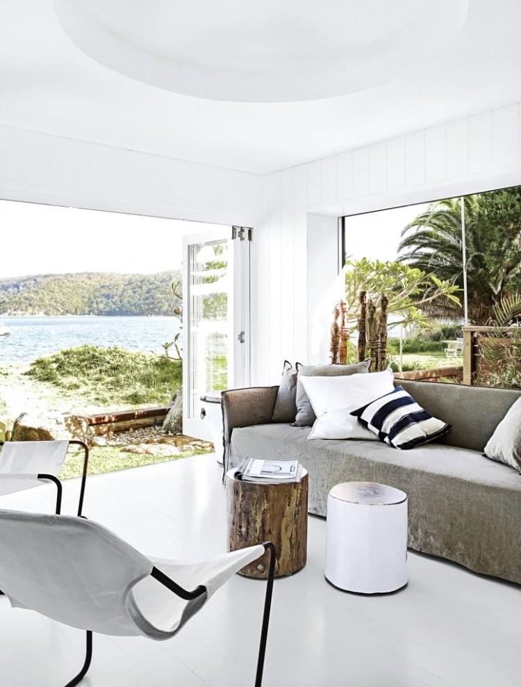 Les Interieurs Beachside Living