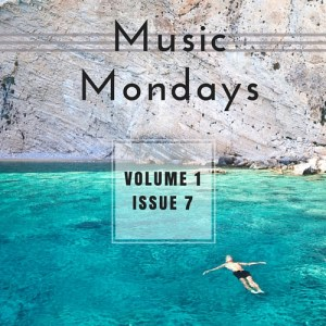 Music Mondays – June Playlist