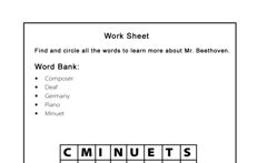 Week 2C: Wordfind