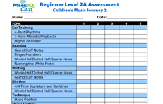 CMJV2-A: Assessment No Group