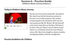 Week 6C: Practice Sheet
