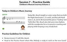 Week 7C: Practice Sheet