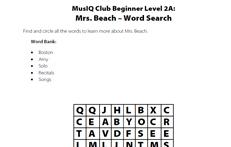 Week 11B: Wordfind