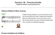 Week 18C: Practice Sheet