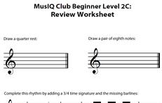CMJV2-C: Review: Pt2