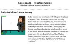 Week 26C: Practice Sheet