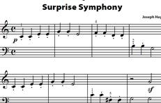 CMJV3: Surprise Symphony