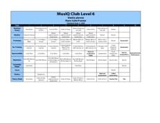 L6: Weekly Planner