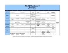 L8: Weekly Planner