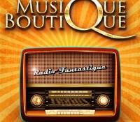 """E' uscito """"Radio Fantastique"""" il nuovo album dei Musique Boutique"""