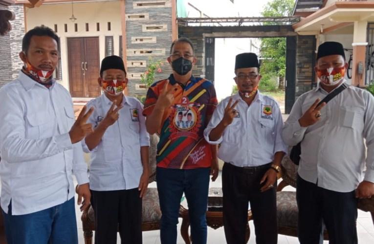 Partai Berkarya Beralih Dukungan ke Paslon 2, H2G-Mulya