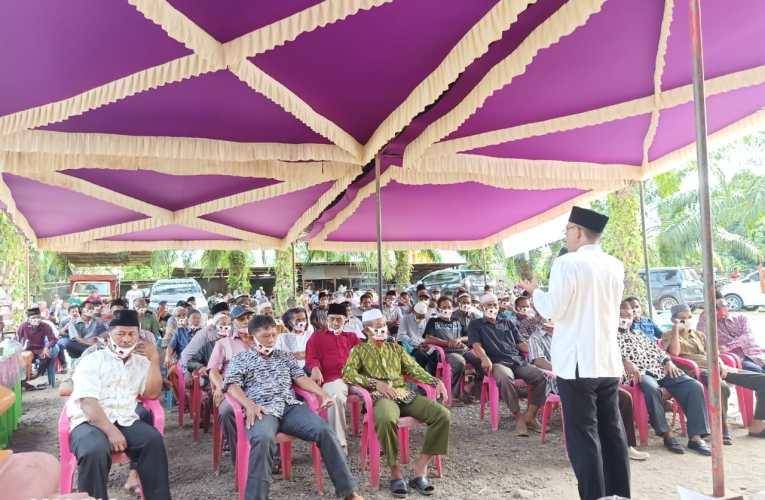 Tokoh Musi Deklarasi, Kemenangan H2G Mulya Makin Pasti