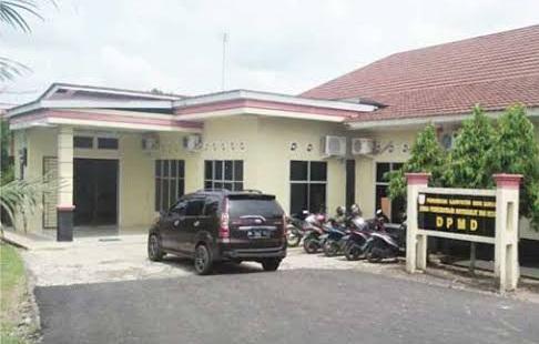 DPMD Mura 'Tidak Berani' PAW Anggota BPD Jadi Pengurus Parpol