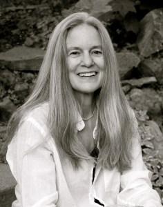Sharon Olds (credit Brett Hall Jones)