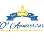 Phi Theta Kappa 10th Anniversary