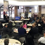 2016 Unity Day Roundtable Discussions