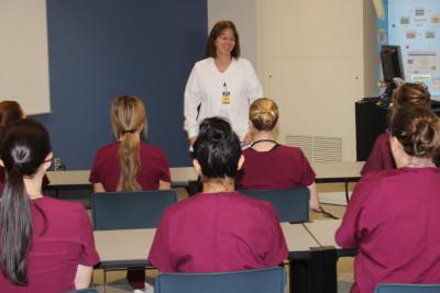 MCC Medical Assistant Program 3