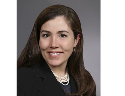 Dr Sarah N Pletcher