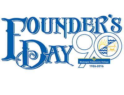 Founder's Day 2016 Logo