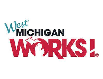 West Michigan Works! Logo
