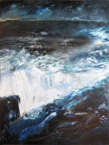 """Hole in the Sea"" by Sheryl Budnik"