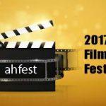 Ahfest 2017 Film Festival