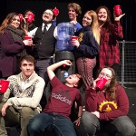 Cast of Boiling Point! play