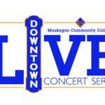 Downtown Live Concert Logo