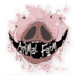 Animal Farm graphic