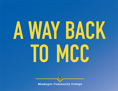A WAY BACK TO MCC Logo