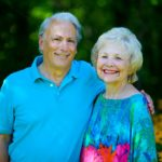 Larry Feldman M.D. and Sandy Feldman M.S.W.