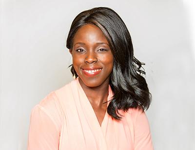Dr. Jennifer Cobbina