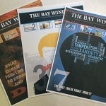 The Bay Window newspapers