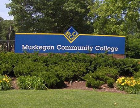MCC Entrance Sign