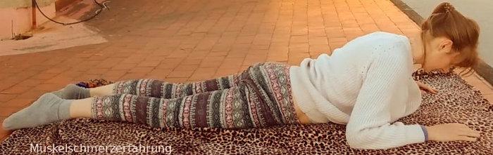 Yoga Baby Kobra